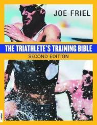 The Triathlete's Training BibleFriel, Joe - Product Image