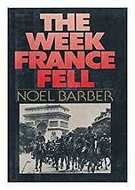The Week France FellBarber, Noel - Product Image