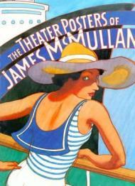 Theater Posters of James McMullan, TheMcMullan, James - Product Image