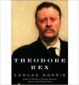 Theodore RexMorris, Edmund - Product Image