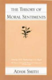 Theory of Moral Sentiments, The,Smith, Adam - Product Image