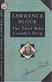 Thief Who Couldn't Sleep, TheBlock, Lawrence - Product Image