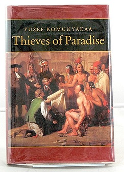 Thieves of ParadiseKomunyakaa, Yusef - Product Image