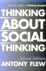 Thinking about Social ThinkingFlew, Antony G. - Product Image