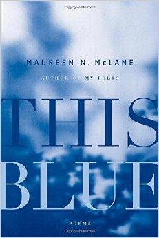 This Blue: PoemsMcLane, Maureen N. - Product Image