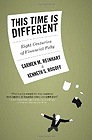 This Time Is Different: Eight Centuries of Financial FollyReinhart, Carmen M. - Product Image