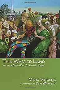 This Wasted Land: and Its Chymical IlluminationsVincenz, Marc - Product Image