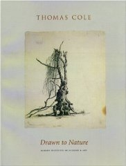 Thomas Cole: Drawn to NatureStilgoe, John R. - Product Image