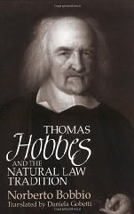 Thomas Hobbes and the Natural Law Traditionby: Norberto, Bobbio - Product Image