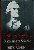 Thomas Jefferson: Statesman of ScienceBedini, Silvio A. - Product Image