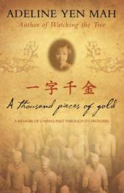 Thousand Pieces of Gold, A by: Mah, Adeline Yen - Product Image