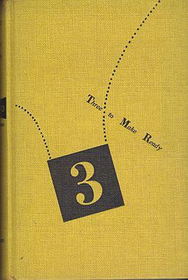 Three to Make ReadyTurlington, Catherine, Illust. by: Leonard  Shortall - Product Image