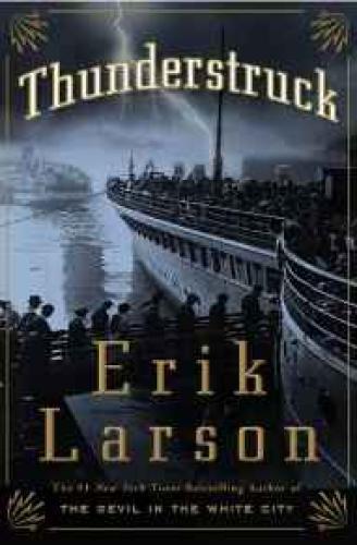 ThunderstruckLarson, Erik - Product Image