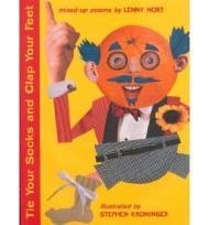 Tie Your Socks and Clap Your FeetHort, Lenny, Illust. by: Stephen Kroninger - Product Image