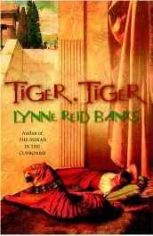 Tiger, TigerBanks, Lynne Reid - Product Image