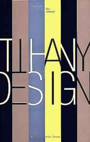 Tihany DesignTihany, Adam D. - Product Image