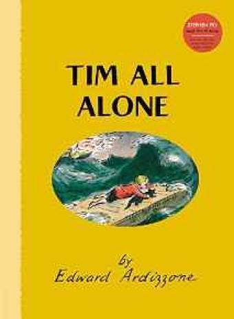 Tim All AloneArdizzone, Edward - Product Image