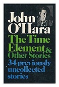 Time Element and Other Short Stories, The O'Hara, John - Product Image