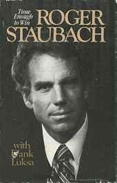 Time Enough To WinStaubach, Roger - Product Image