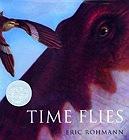 Time FliesRohmann, Eric - Product Image