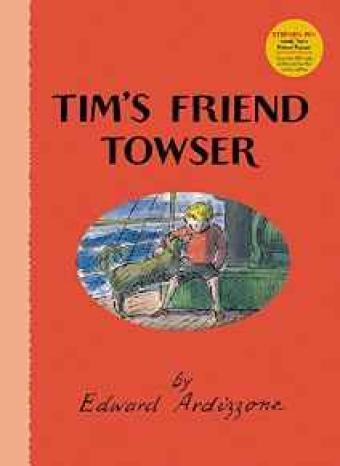 Tim's Friend TowserArdizzone, Edward - Product Image