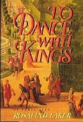 To Dance With Kings: A Novel of VersaillesLaker, Rosalind - Product Image