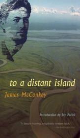 To a Distant IslandMcConkey, James - Product Image