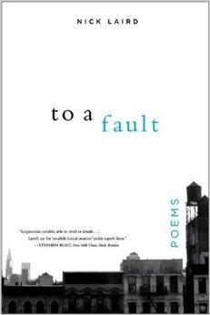 To a Fault: PoemsLaird, Nick - Product Image