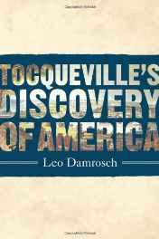 Tocqueville's discovery of AmericaDamrosch, Leopold - Product Image
