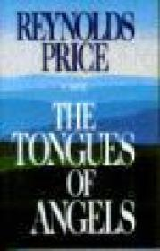 Tongues of Angels, ThePrice, Reynolds - Product Image