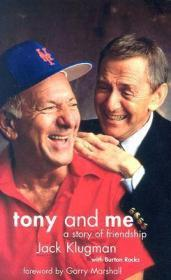 Tony and Meby: Klugman, Jack - Product Image
