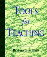 Tools for TeachingDavis, Barbara Gross - Product Image