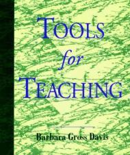 Tools for TeachingDavis, Barbara Gross - Product Image