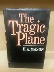 Tragic Plane, TheMason, H. A. - Product Image