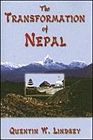Transformation of Nepal, The Lindsey, Quentin W. - Product Image