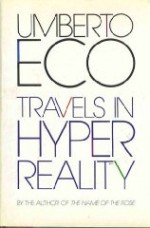 Travels in Hyperreality: Essaysby: Eco, Umberto - Product Image
