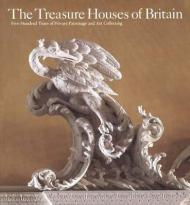 Treasure Houses of Britain, The - 500 Years of Private Patronage and Art CollectingJackson-Stops, Geruase - Product Image