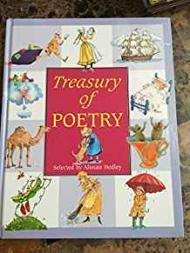 Treasury of Poetry (Stories & Rhymes)Hedley, Alistair(Editor) - Product Image