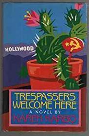 Trespassers Welcome HereKarbo, Karen - Product Image