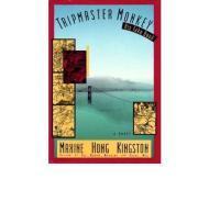 Tripmaster Monkey: His Fake Bookby: Kingston, Maxine Hong - Product Image