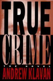 True CrimeKlavan, Andrew - Product Image