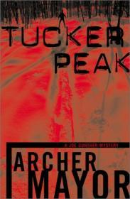 Tucker PeakMayor, Archer - Product Image