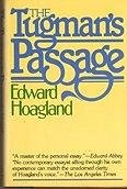 Tugman's Passage, The Hoagland, Edward - Product Image