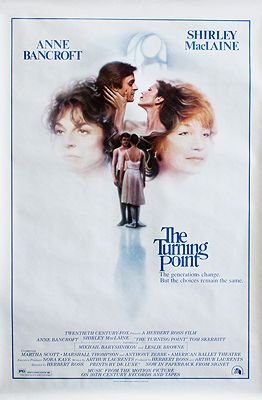 Turning Point, The (MOVIE POSTER)N/A - Product Image