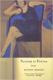 Turning to Fiction: Poemsby: Masini, Donna - Product Image