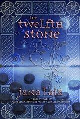Twelfth Stone, The Laiz, Jana - Product Image