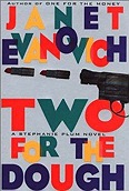 Two for the Dough (Stephanie Plum, No. 2)Evanovich, Janet - Product Image