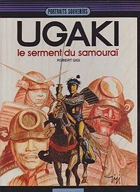 Ugaki - Le Serment Du samoura - Product Image