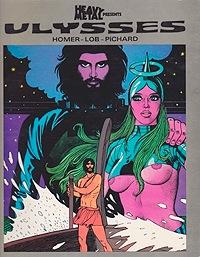 UlyssesHomer, LOB and Pichard - Product Image
