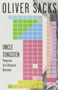 Uncle Tungsten: Memories of a Chemical BoyhoodSacks, Oliver - Product Image